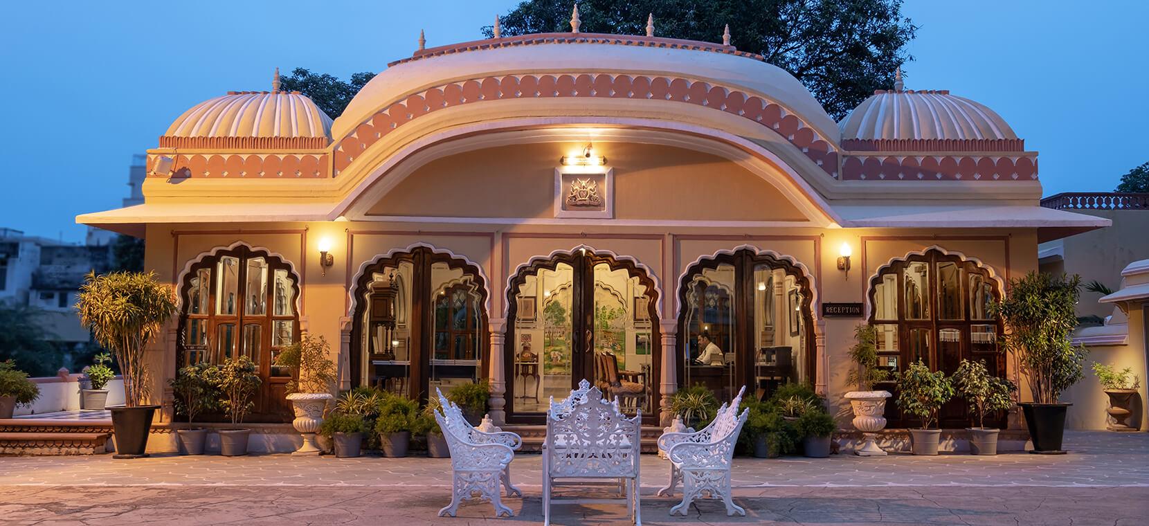 Narain-Niwas-Palace-Heritage-Hotel-In-Rajasthan